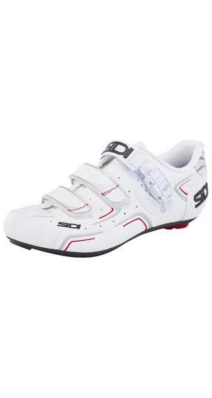 Sidi Level schoenen Heren wit